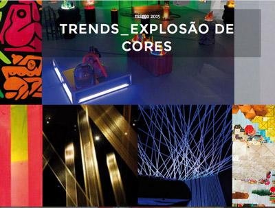 trends explosão das cores por denicorsino para o blog salone2015 ponto com