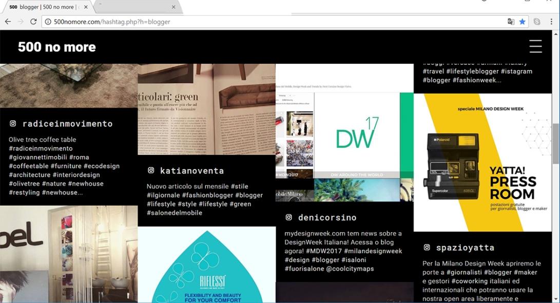 500andmore-deni-corsino-design-week